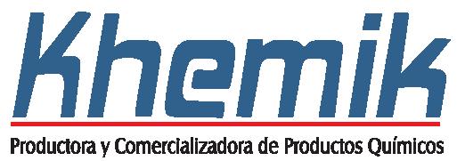 KHEMIK Logo Producción y Comercialización de Hidróxidos y productos químicos para la Industria Farmacéutica-03